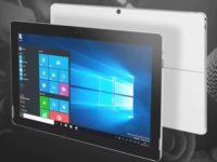 Jumper EZpad 6 Plus: бизнес-планшет на Windows 10