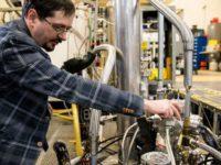 Охота за сверхлегкими частицами темной материи выходит на качественно новый уровень