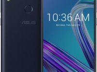 Рендеры и характеристики ASUS Zenfone Max Pro M1