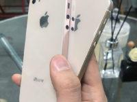 iPhone SE2 на А10 Fusion будет представлен в мае (подробности)