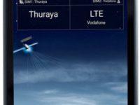 Анонс Thuraya X5-Touch: первый в мире спутниковый Android-смартфон