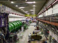 Ученые CERN изучили случаи распада редкой частицы, указывающие на наличие «новой физики»