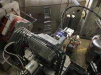 Ученым впервые удалось «приготовить» квантовую спин-жидкость