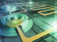 Ученым впервые удалось запутать на квантовом уровне макромасштабные объекты