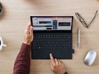 HP отправила в продажу ноутбук Envy x2 с процессором Intel
