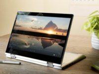HP анонсировала новый гибридный ноутбук ProBook x360 440 G1