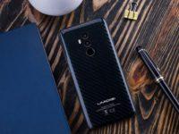 UMIDIGI Z2 Pro получил ещё одну спецверсию – карбоновую