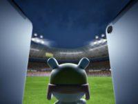 Официально: Xiaomi Mi Pad 4 будет представлен 25 июня
