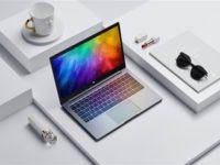 Xiaomi привезла свои ноутбуки в Европу