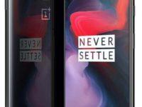 Лучшие цены на OnePlus 6 в ЛЮБОМ цвете снова у JD!