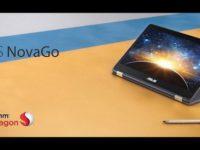 Близится анонс первых ноутбуков Snapdragon 845 и Windows 10