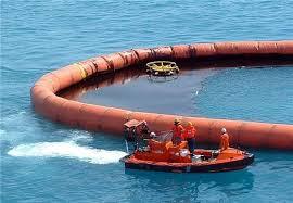 Ликвидация аварийных разливов углеводородного сырья