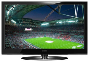 Аренда плазменного телевизора