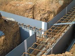 Пенополистирольная опалубка: новые инновационные технологии в сфере строительства