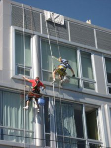Window cleaning Manhattan