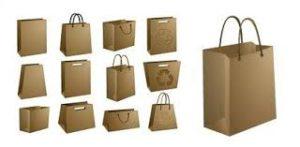 Заказ фирменных пакетов и упаковки