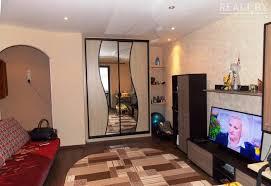 Жилая недвижимость: квартиры с ремонтом