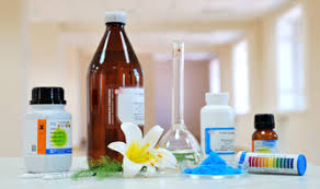 Продажа химических реактивов