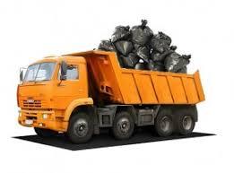 Вывоз мусора в Отрадном