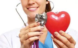 Прием кардиолога в Санкт-Петербурге