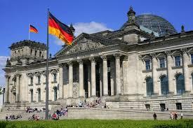 Тур в Германию