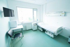Центры гинекологии в Москве