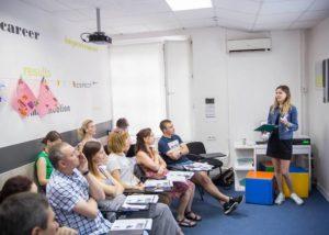 Школа с английским Киев
