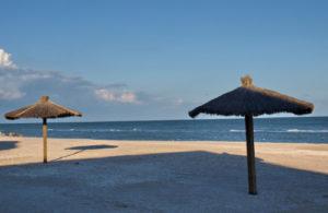Преимущества отдыха на побережье