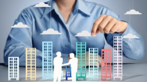 Покупка и продажа недвижимости через агентство